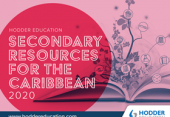 Hodder Education Secondary Resources for the Caribbean 2020